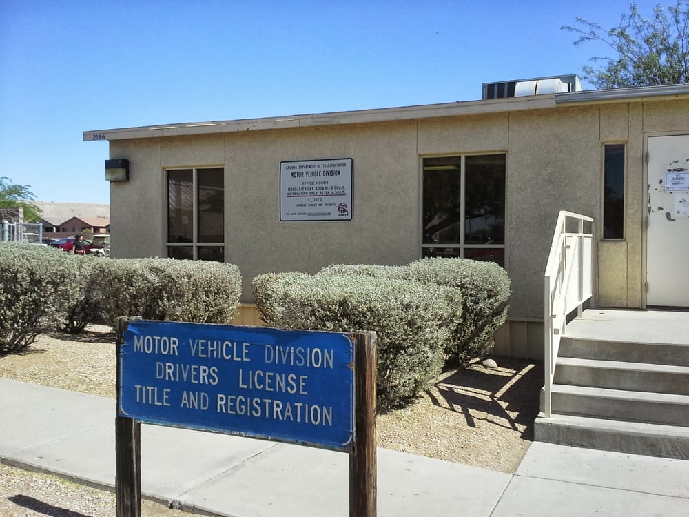 Arizona Department of Transportation Adot: 601 N La Canada Dr, Green Valley, AZ
