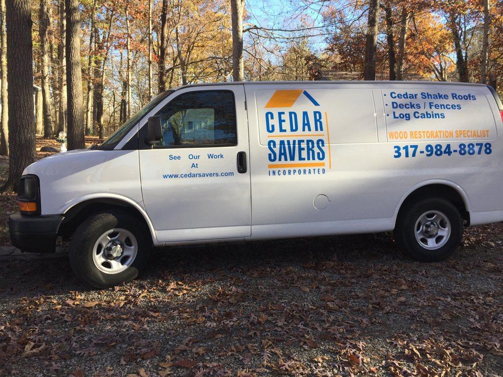 Cedar Savers: Atlanta, IN