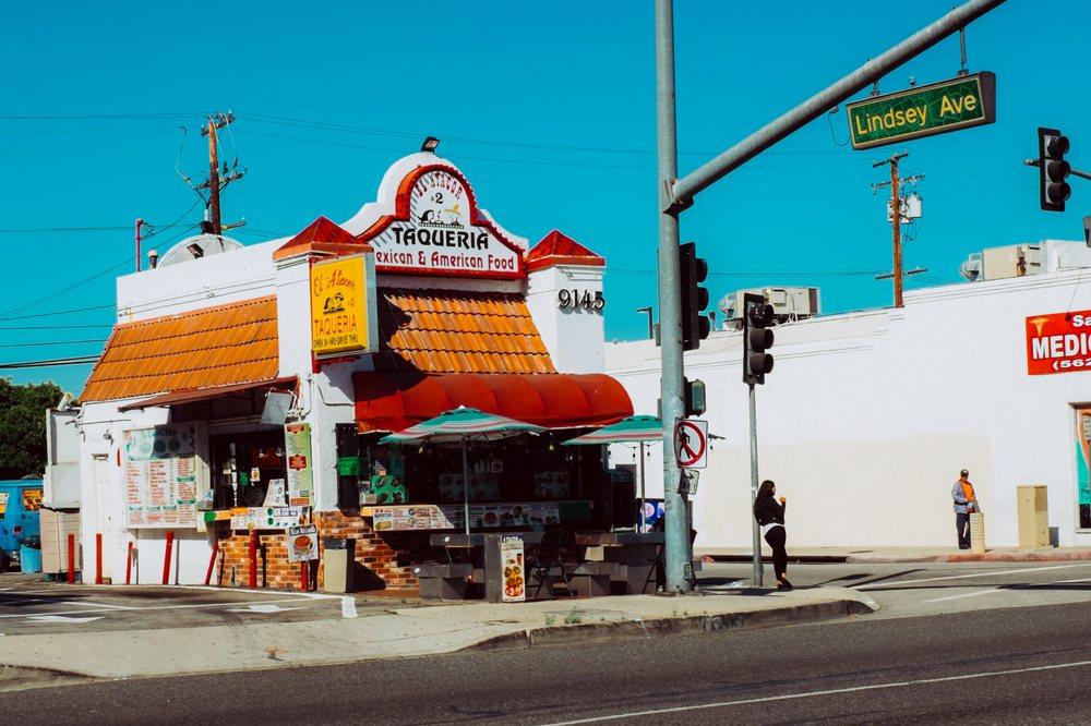Mexican Restaurants In Pico Rivera