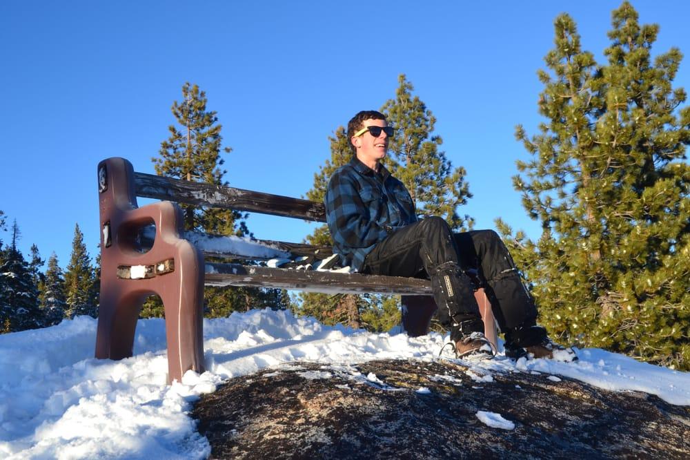 Tamarack Lodge at Bear Valley: 18278 Hwy 4, Bear Valley, CA
