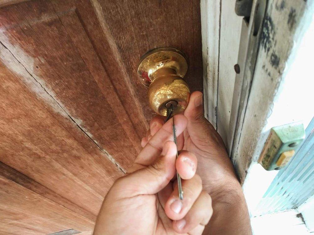 A&A Locks and Repair: 751 Avenue C SW, Winter Haven, FL