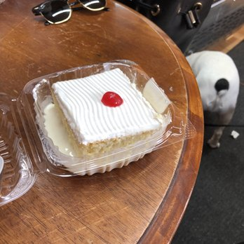 Photo Of Tres Leches Cafe