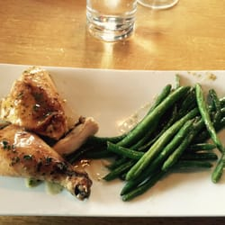 Talley S Kitchen And Bar Clarendon Hills