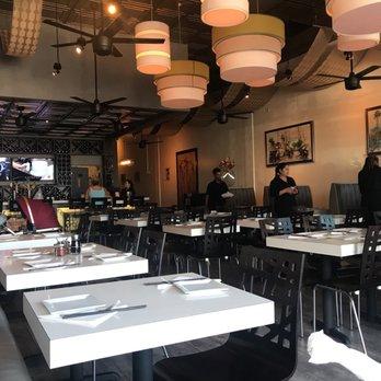 Photo Of Basilic Vietnamese Grill North Miami Fl United States