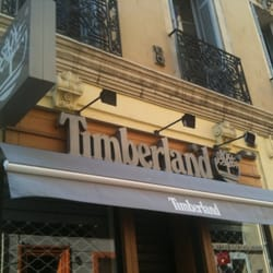 magasin timberland marseille