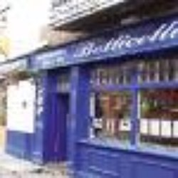 Photo Of Botticelli Italian Restaurant Dublin Republic Ireland