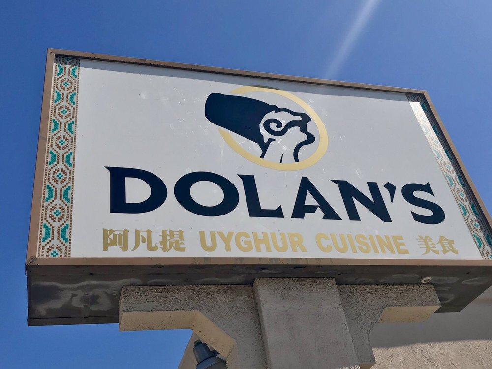 Dolan's Uyghur Cuisine: 742 W Valley Blvd, Alhambra, CA