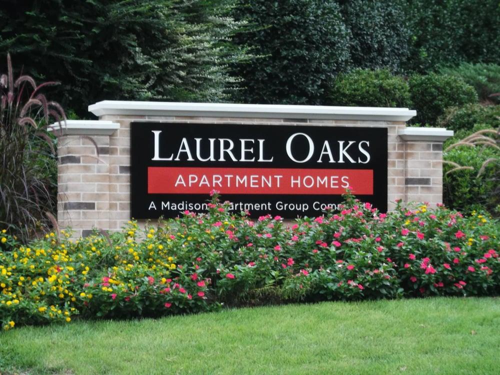 Laurel Oaks Apartments Raleigh Nc