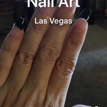 Nail art 89108