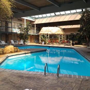 Photo Of Quality Inn Stroudsburg Pa United States Pool