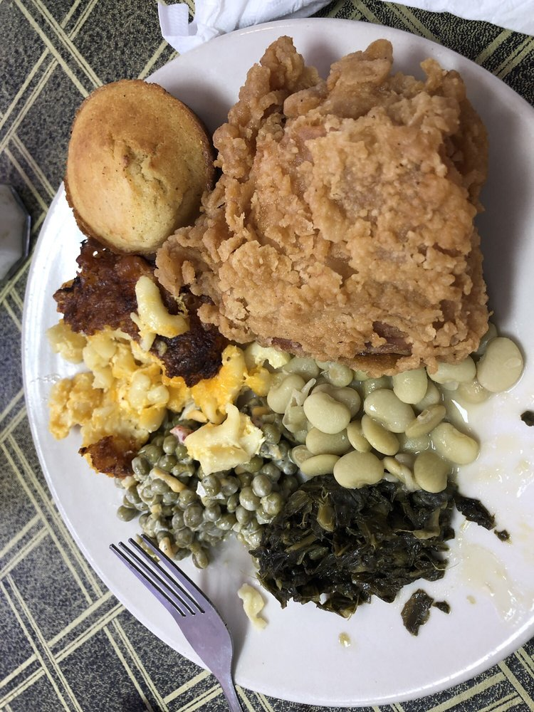 The Country Buffet: 117 W Haynes St, Sandersville, GA