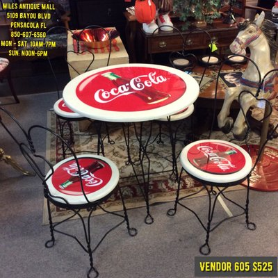 Charmant Miles Antique Mall 5109 Bayou Blvd Pensacola, FL Furniture Stores   MapQuest