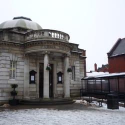 Image result for chorlton library