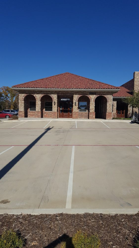Therapy Partners of North Texas: 3001 Fm 2181, Corinth, TX