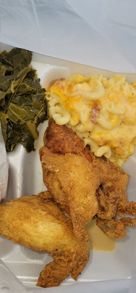 Ms. Audrey's Southern Kitchen and Catering