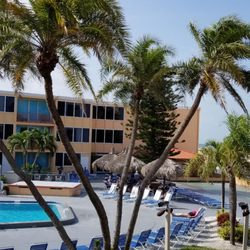 Photo Of Dolphin Beach Resort St Pete Fl United States