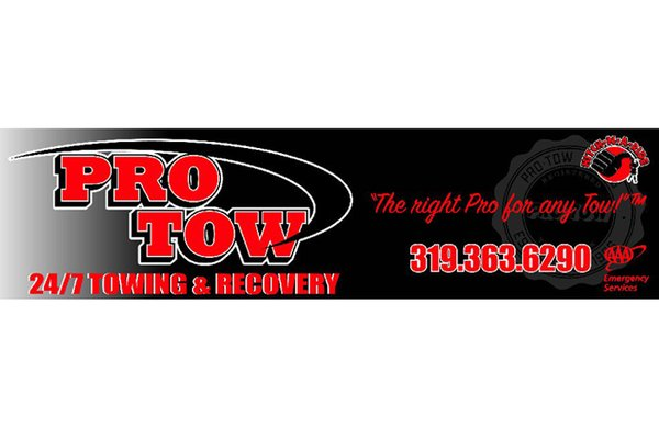 Southwest Auto Tow >> Pro Tow 1501 76th Ave Sw Cedar Rapids Ia Towing Mapquest