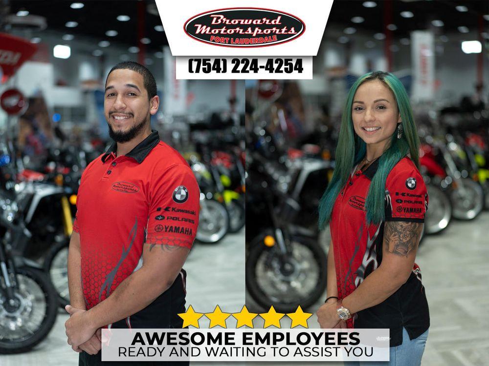 Broward Motorsports of Fort Lauderdale: 2100 W Sunrise Blvd, Fort Lauderdale, FL