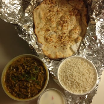 Best Indian Restaurant Schambarg