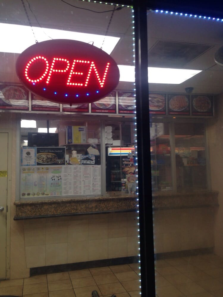 Carry Out Restaurants Near My Location