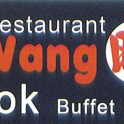 Excellent Restaurant Wang Wok Buffet Libre Chinesisch Avenida Home Interior And Landscaping Analalmasignezvosmurscom