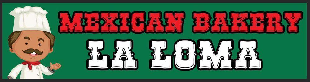 Mexican Bakery La Loma: 1457 Mt Pleasant Rd, Chesapeake, VA