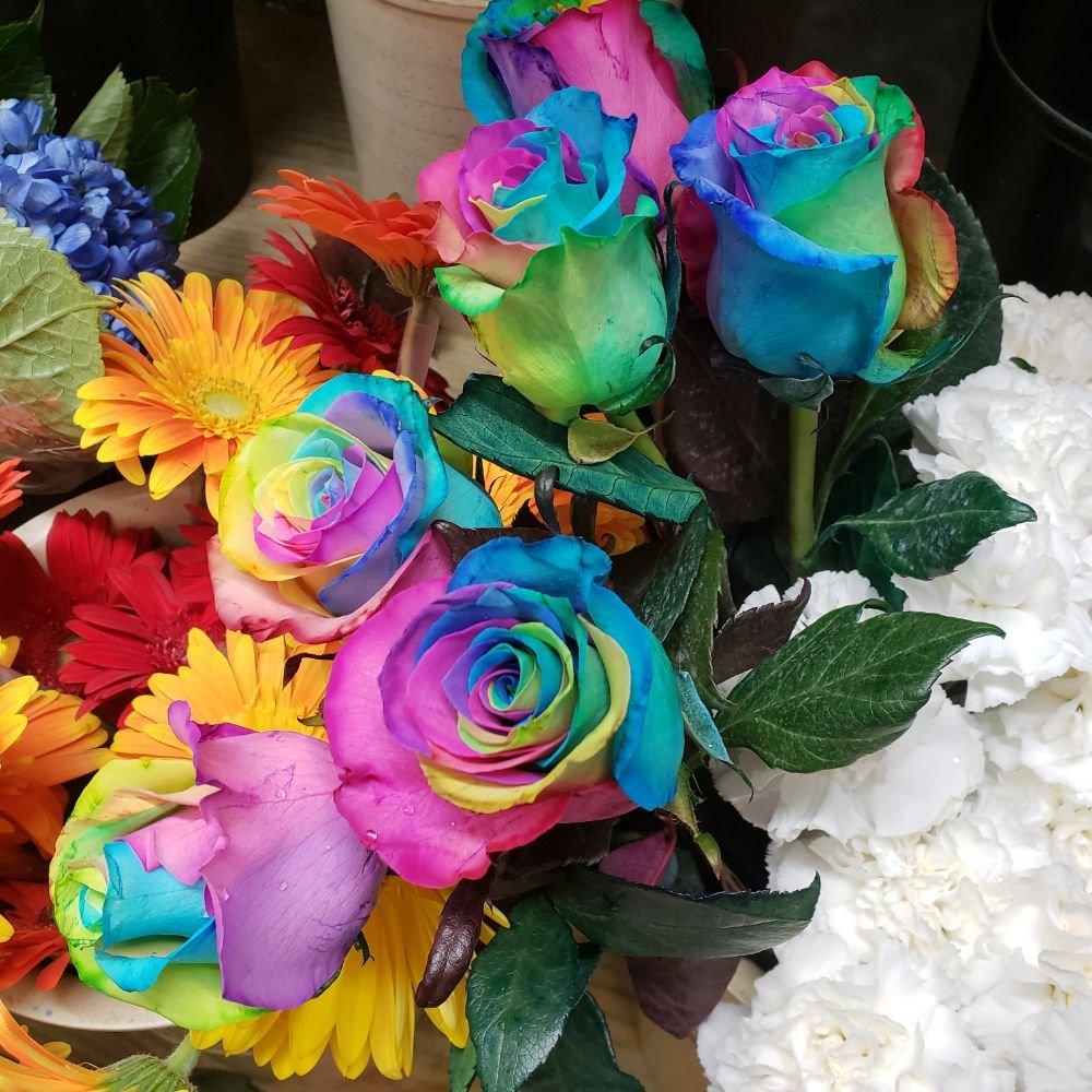 Park Floral Company 59 Photos Florists 1055 Morris Park Ave