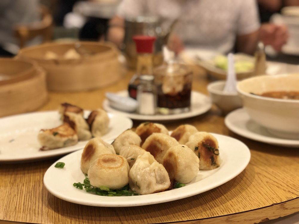 Dumpling Kitchen