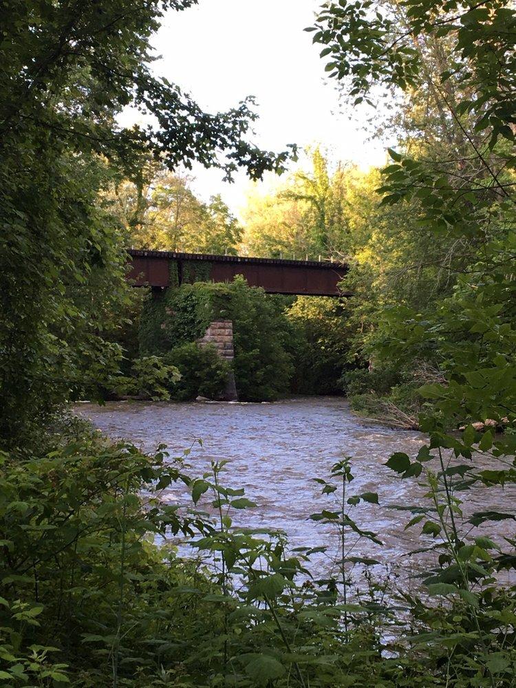 Manchester Gateway Trail: 55 North Ave, Shortsville, NY