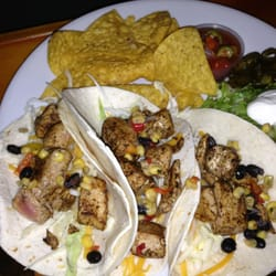 Tap house grill at ghent 62 photos american new for Tuna fish tacos
