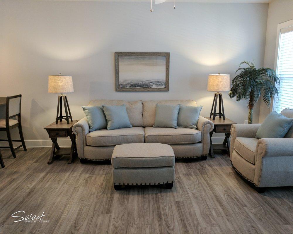 Select Corporate Housing: 1169 Chuck Dawley Blvd, Mount Pleasant, SC