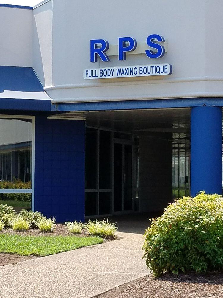 Rock, Paper, Scissors Full Body Waxing Boutique: 2177 Cunningham Dr, Hampton, VA