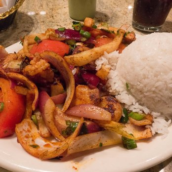 an introduction to el pollo inka