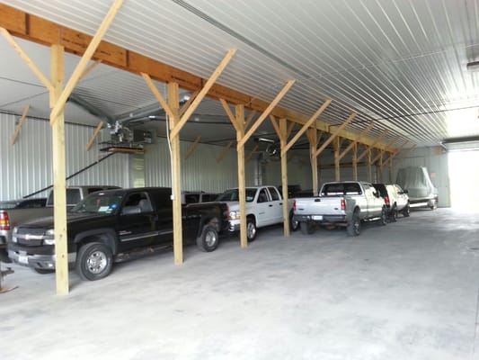 Merveilleux Photo Of Carefree Storage   Carthage, NY, United States. Here Is A Look