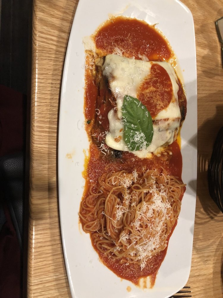 Bacco Italian + Wine Bar: 3459 Merchant Blvd, Abingdon, MD