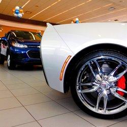Amazing Photo Of Serra Chevrolet Of Southfield   Southfield, MI, United States ...