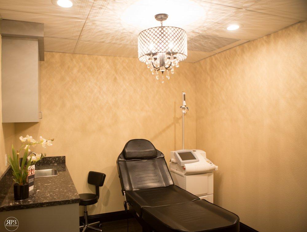 Lux Laser & Skincare: 138 W Branch St, Arroyo Grande, CA