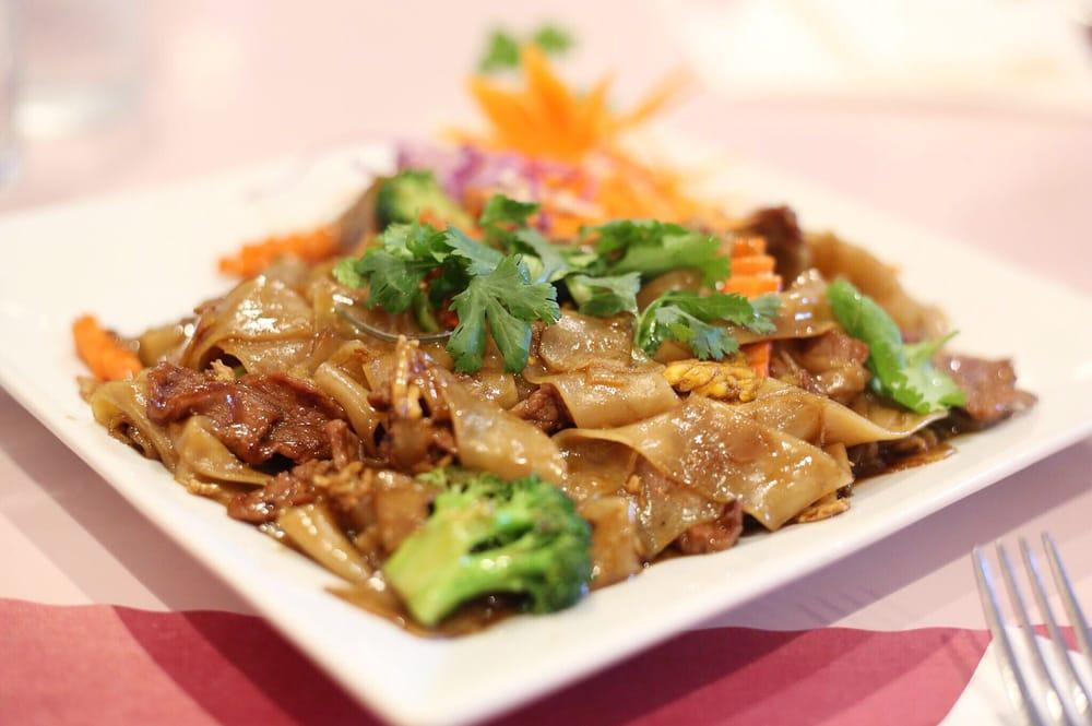 Thai Garden Restaurant Gift Card Moreno Valley Ca Giftly