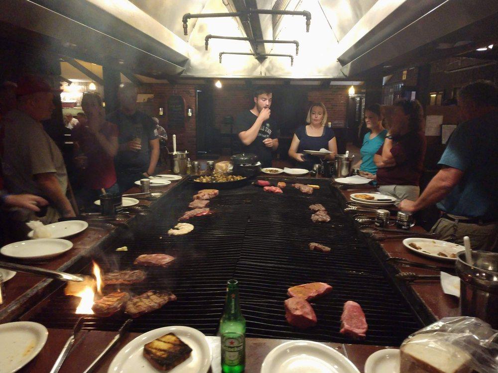 Rube's Meat: 200 Elm St, Montour, IA