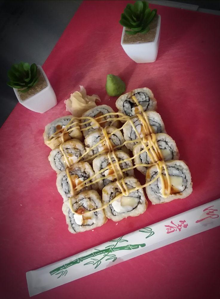 Sushi Queen Uno: 2185 US-70, Thatcher, AZ