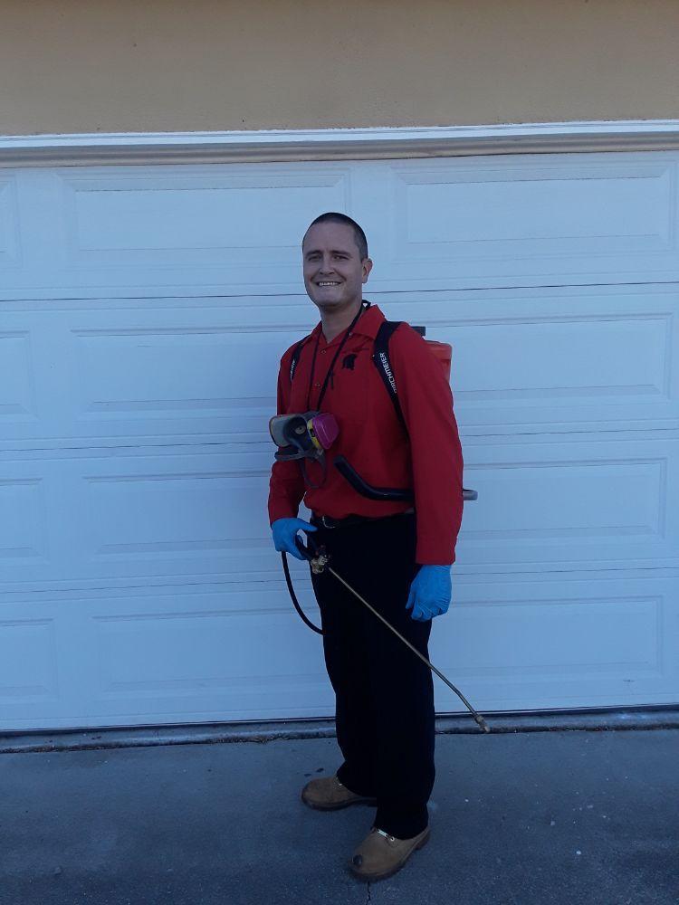 Ares Pest Elimination: Concord, CA