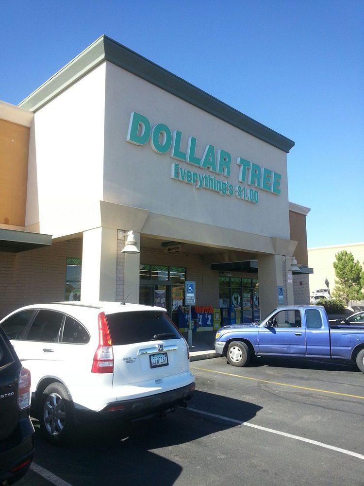 Dollar Tree: 1260 Gail Gardner Way, Prescott, AZ
