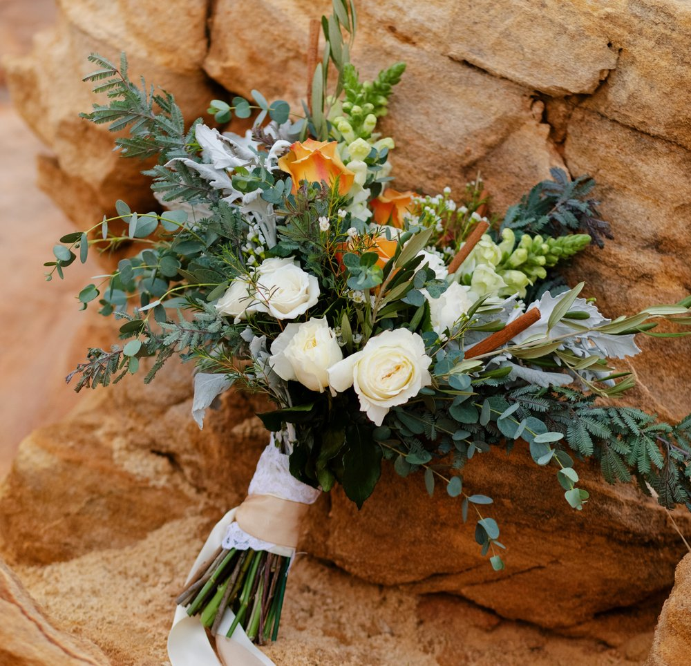 The Front Porch Flowers and Gifts: 61 N Sandhill Blvd, Mesquite, NV
