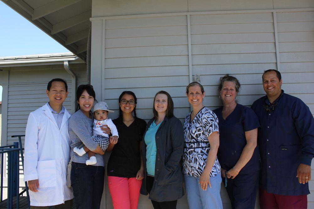 Lakeview Dental Clinic: 9421 N Davies Rd, Lake Stevens, WA