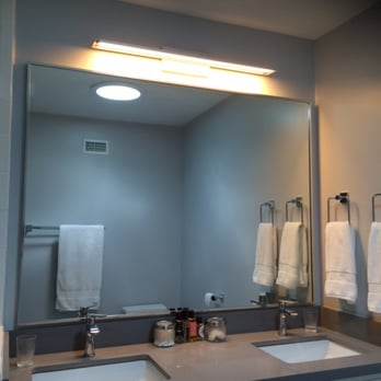 Bathroom Mirrors Honolulu any size mirror & frame - 169 photos & 57 reviews - glass