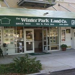 Photo Of The Winter Park Land Company Fl United States