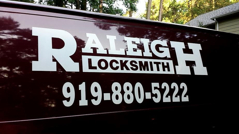 Raleigh Locksmith Service