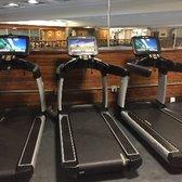 Columbia University Dodge Fitness Center - 54 Photos & 44