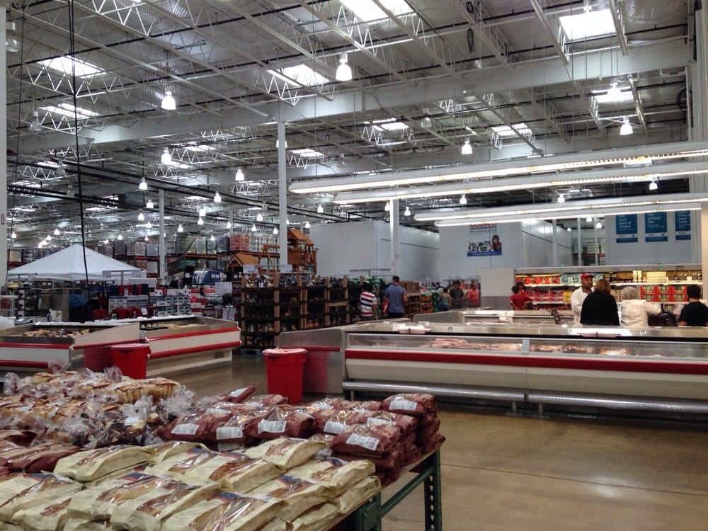 Costco Wholesale: 177 Los Filtros, Guaynabo, PR