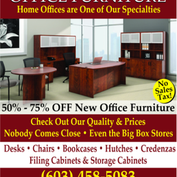 Joes Discount Office Furniture 10 Photos Furniture Shops 155 N Broadway